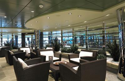 MSC Fantasia Lounge
