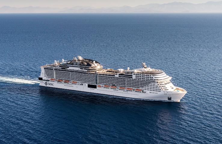 Italy Malta Spain Nt MSC Meraviglia St April - Italy cruises