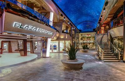 MSC Meraviglia Galleria