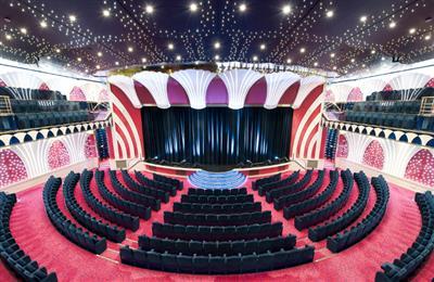 MSC Orchestra Theatre