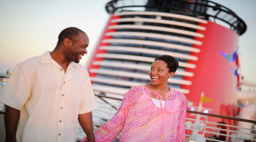 Disney Cruise Line Fun for Adults