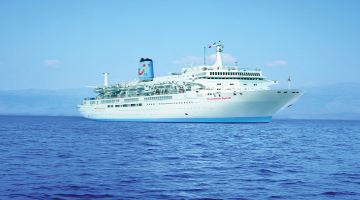 Thomson Announces Further Sailings for Thomson Spirit
