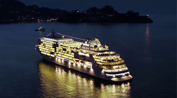 Silversea Announce New Ship: Silver Moon