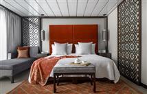 Private Balcony Suite
