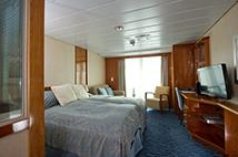 Boudicca Balcony Suite