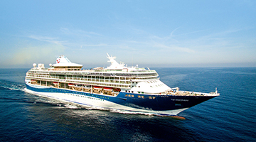Thomson Cruises will become Marella Cruises