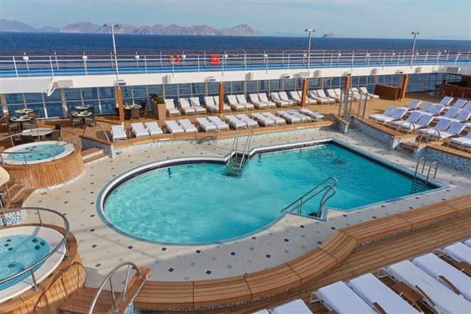 Regent Seven Seas Voyager