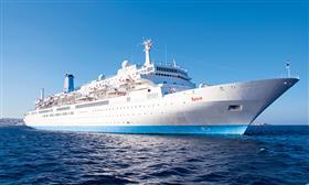 Spirit, Marella Cruises