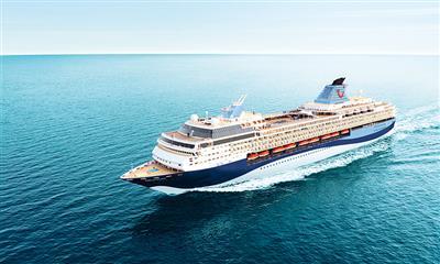 Marella Explorer by Marella Cruises