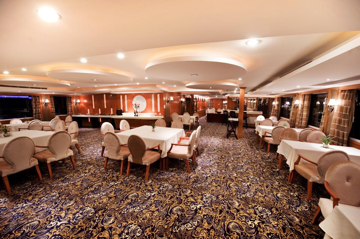 Ala Carte Restaurant