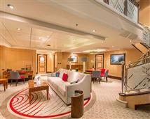 Duplex Suite Queen Mary 2