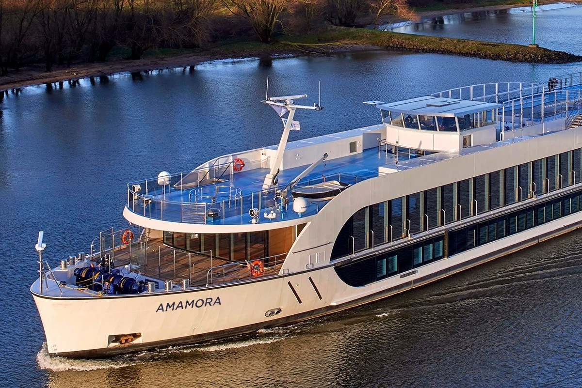 All inclusive european river cruise lines