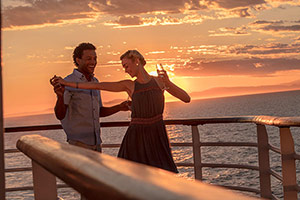 Pre-register now for P&O Cruises 2019/2020 Winter Cruises