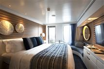 Deluxe Stateroom Cabin onboard Laperouse