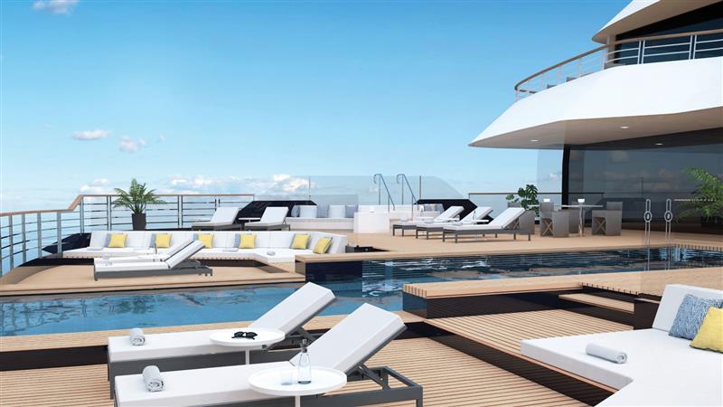 Ritz-Carlton Yacht