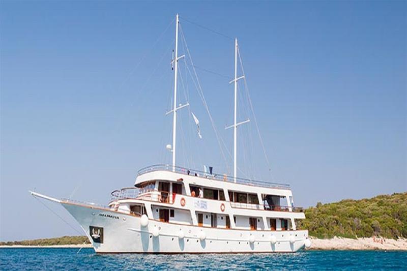 MV Dalmatia