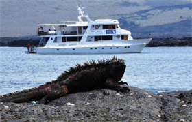 G-Adventures' Eden in the Galapagos