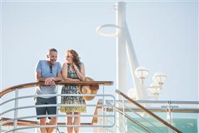 P&O Couples Cruises