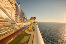 P&O Adults Cruises