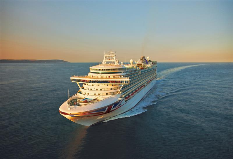 Cruise October 2020.Caribbean Transatlantic From Southampton 16 October 2020