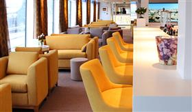Salon Bar CroisiEurope MS Camargue