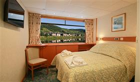 Cabin CroisiEurope MS Beethoven