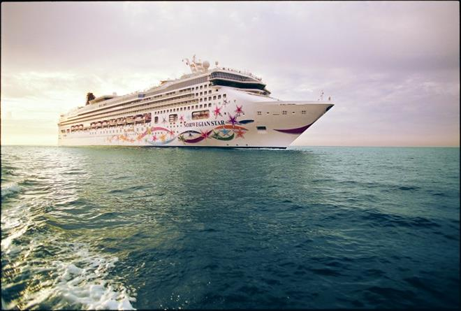 Norwegian Star