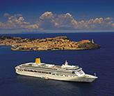 Cruises from UK