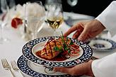 Food and Wine Cruises