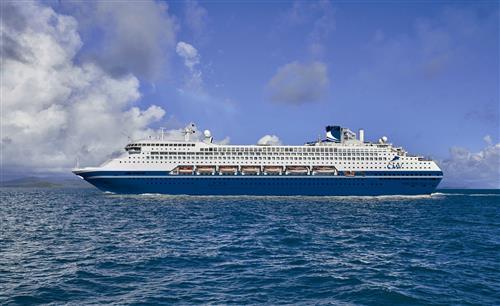 Cruise and Maritime