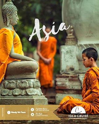 Asia brochure iglu