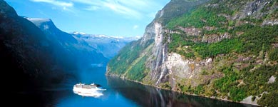 Fjords Norway Cruise Deals Fjords Norway Cruise Holidays - Norway cruises