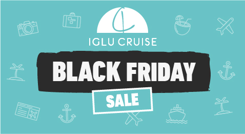 black friday cruise sale