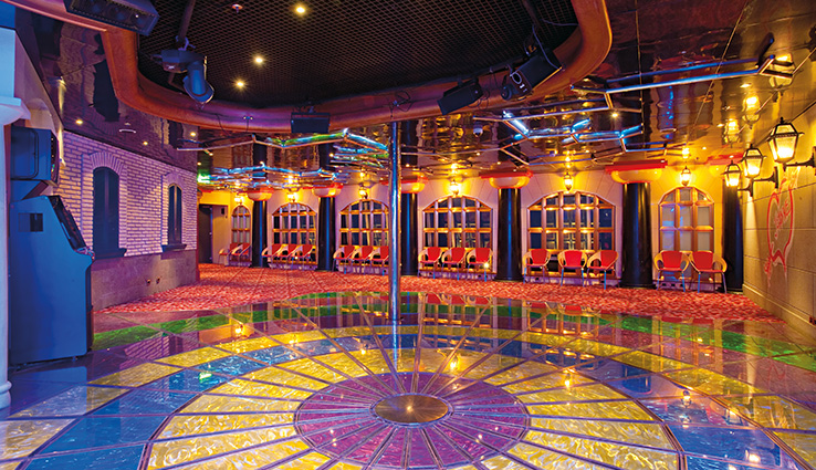 Carnival Conquest Images Iglucruise