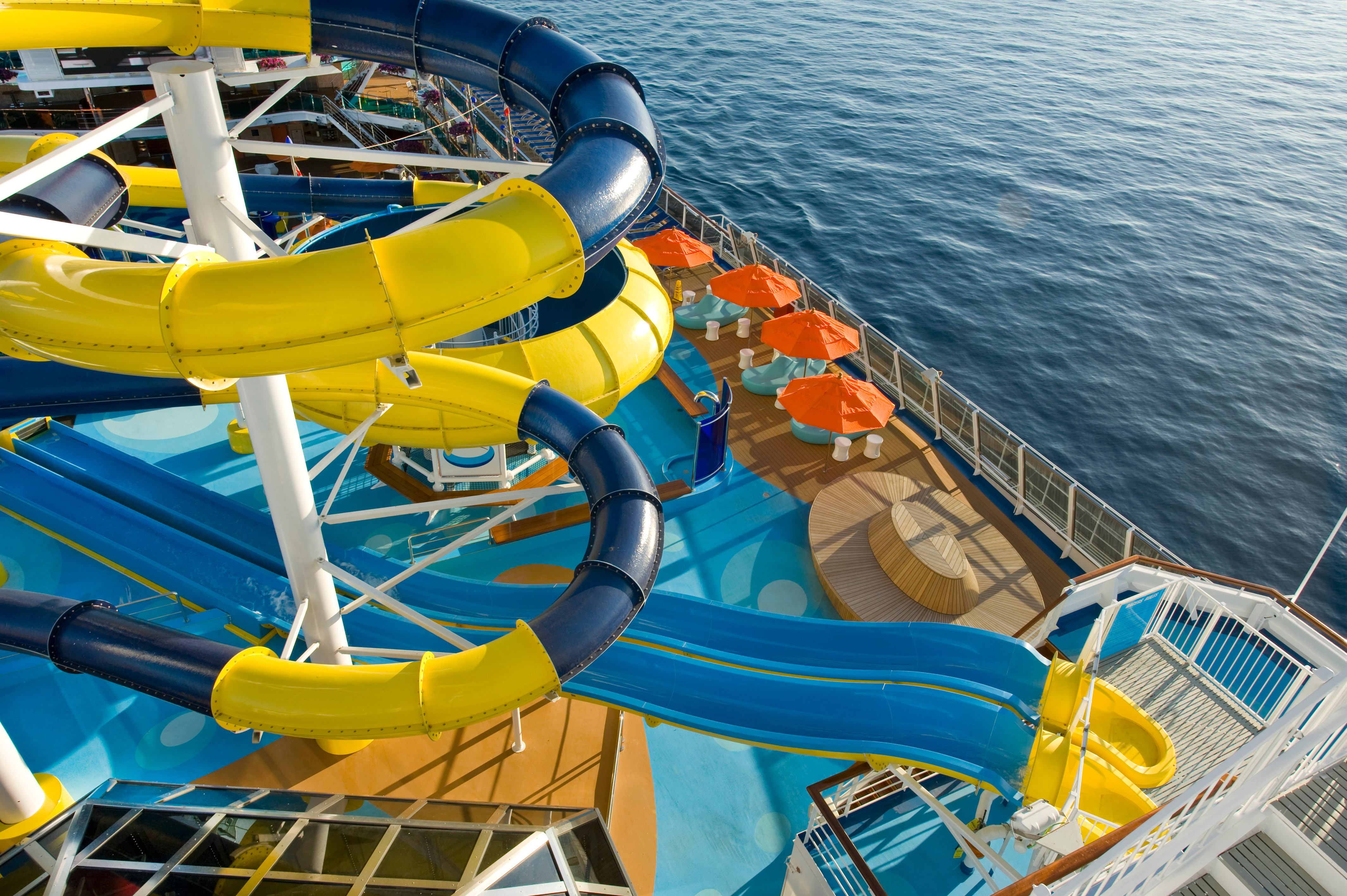 Carnival Dream Images