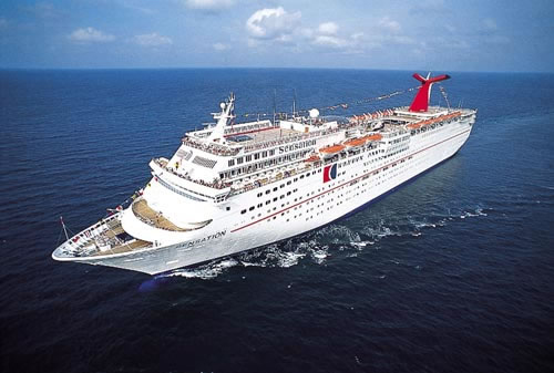 Carnival Sensation Images IgluCruise - Sensation cruise ship pictures