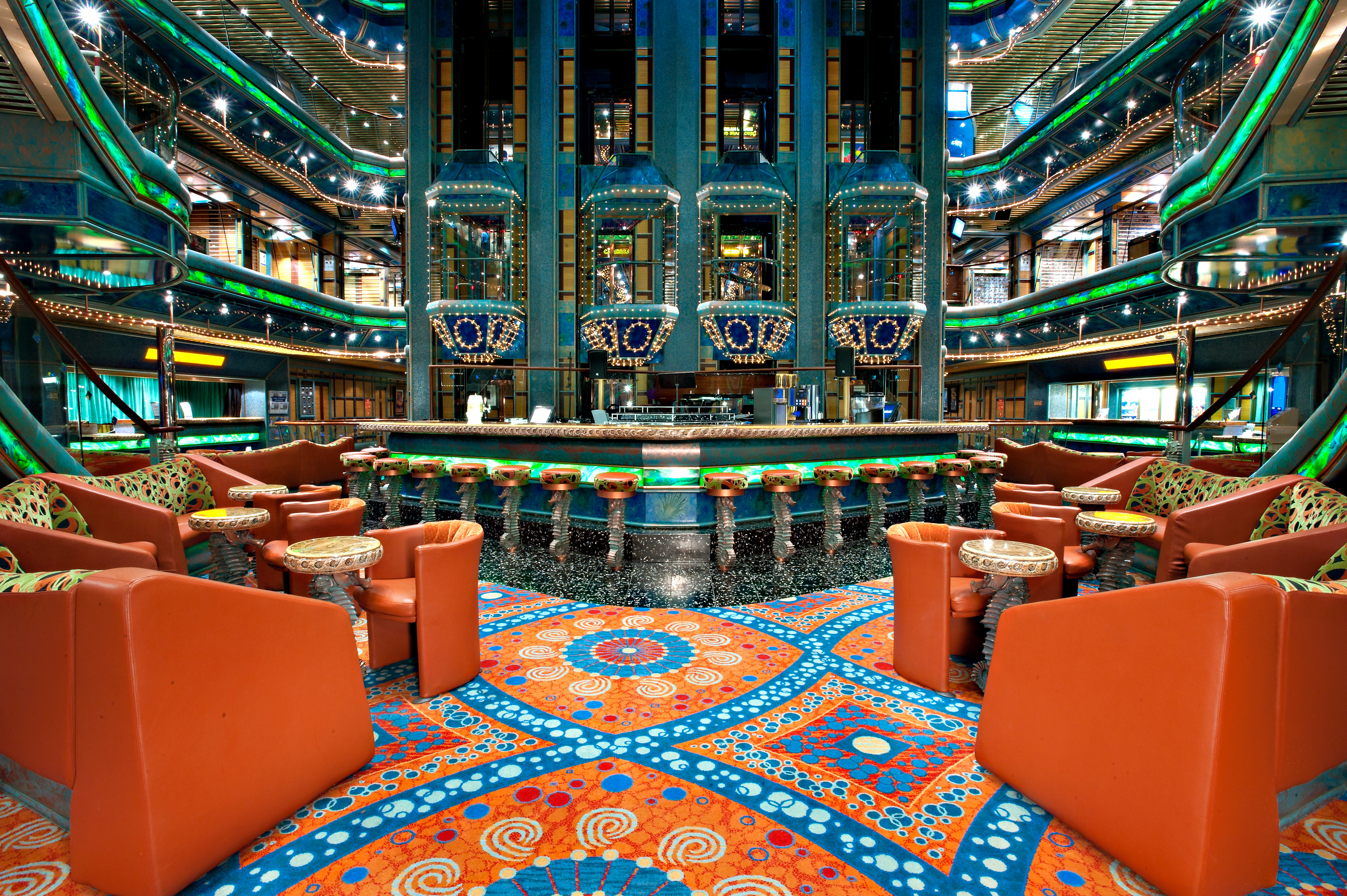 Carnival Victory Images Iglucruise