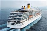 Costa Cruises Costa Mediterranea images
