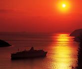 Cruises from Greenock