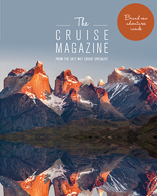 Cruise magazine october