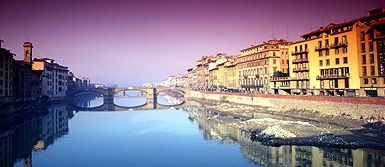 Cruises from Livorno - Florence