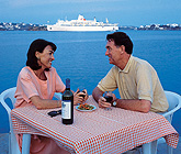 Cruises from Newcastle