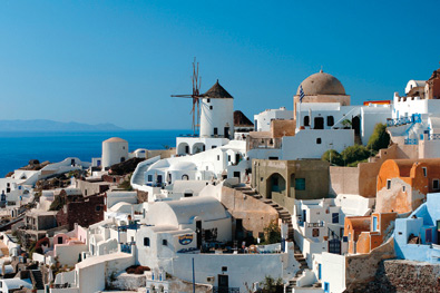 Cruises from Tunis