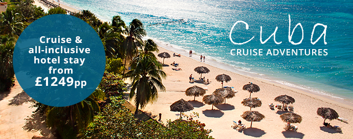 cuba cruises all inclusive