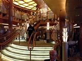 Cunard Queen Elizabeth reviews