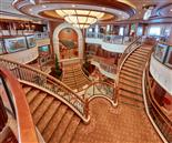 Cunard Queen Victoria images