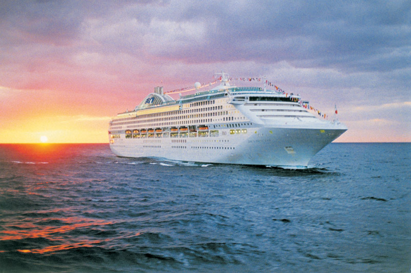 Princess cruises late deals from southampton