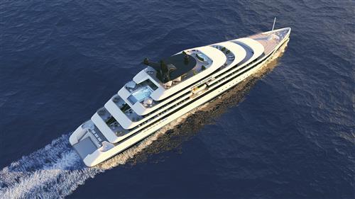 Emerald Yacht Cruises