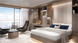 Ritz Carlton Yacht Collection Evrima images