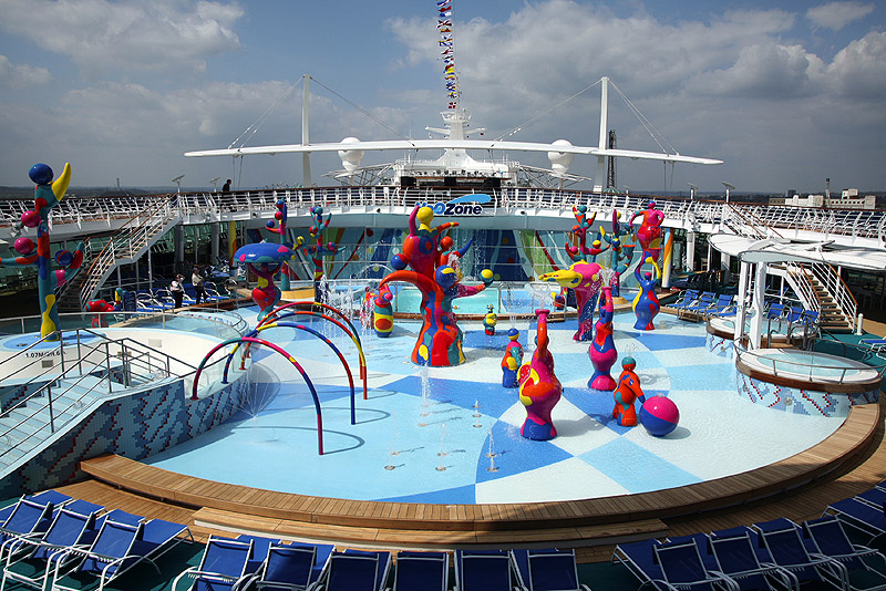 Freedom Of The Seas Images